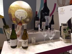 vins bios hérault igp