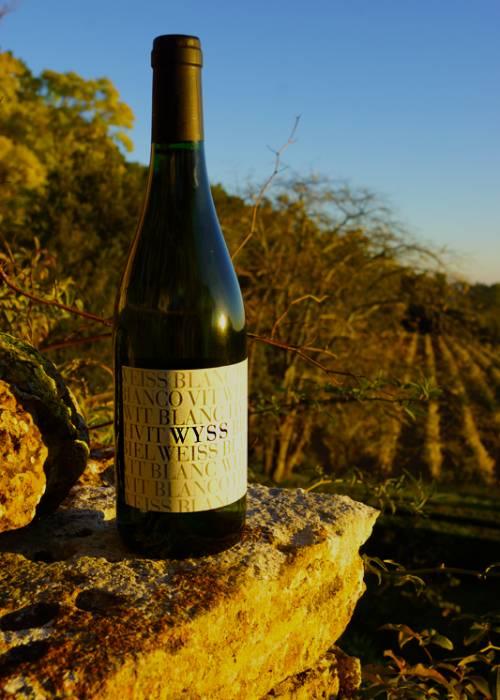 vin bio blanc igp herault